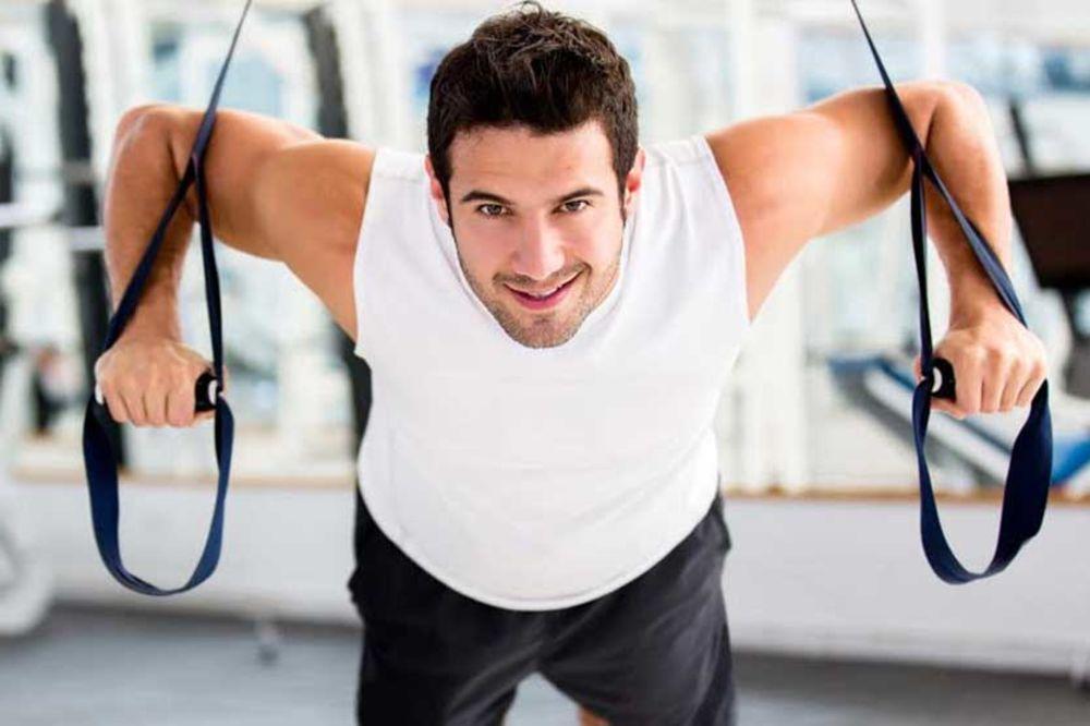 Najbolje vežbe za povećanje snage i mišićne mase