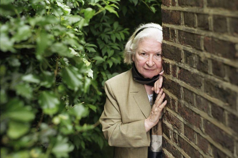 Preminula britanska književnica P.D. Džejms