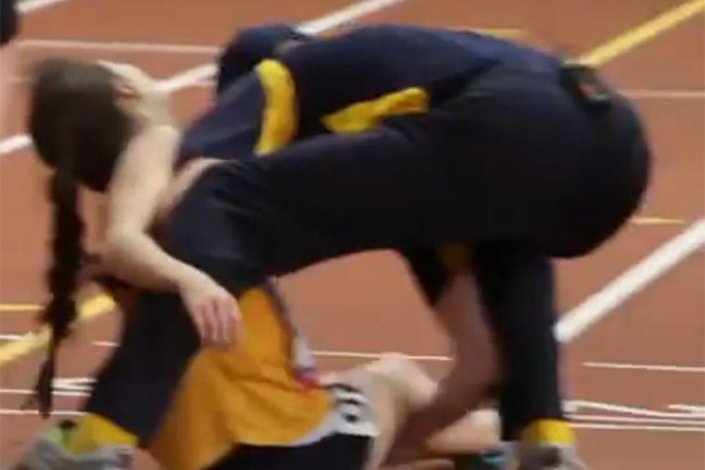 (VIDEO) ONA INSPIRIŠE: Upoznajte atletičarku sa Multiple sklerozom koja pravi dobre rezultate