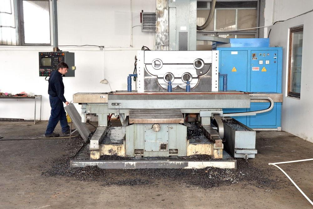 Firma iz Prokuplja jedina u Srbiji proizvodi mašine za reciklažu