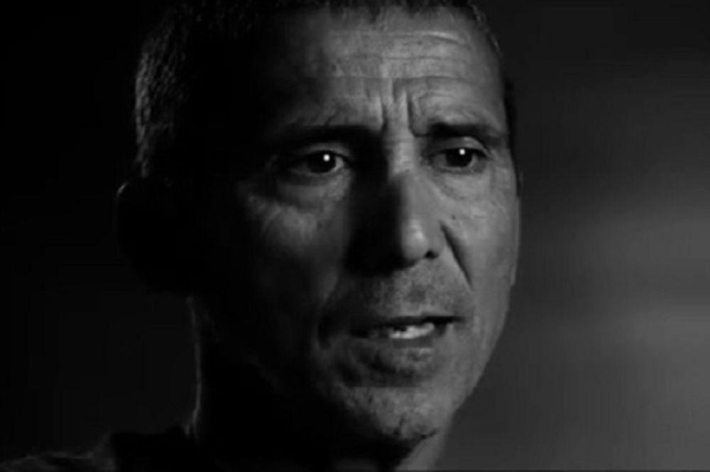 (VIDEO) ISPOVEST MARATONCA: Izgubio sam se u Sahari! Jeo sam guštere i pio krv šišmiša