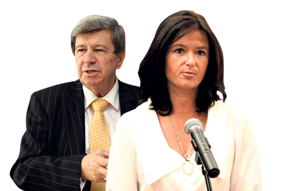 Evropski parlament: Kukan i Fajon bili za Srbiju!