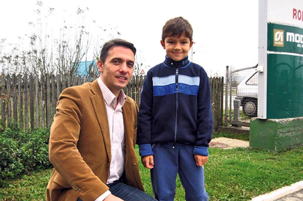 Traže se mali Živojini u Srbiji
