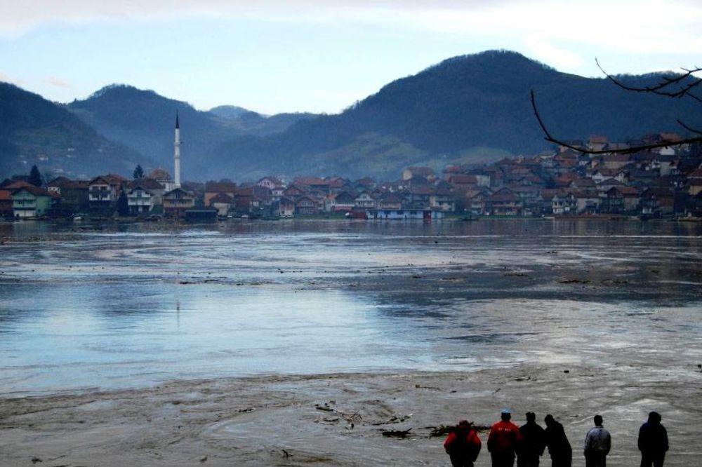 Drina, Foto: Beta