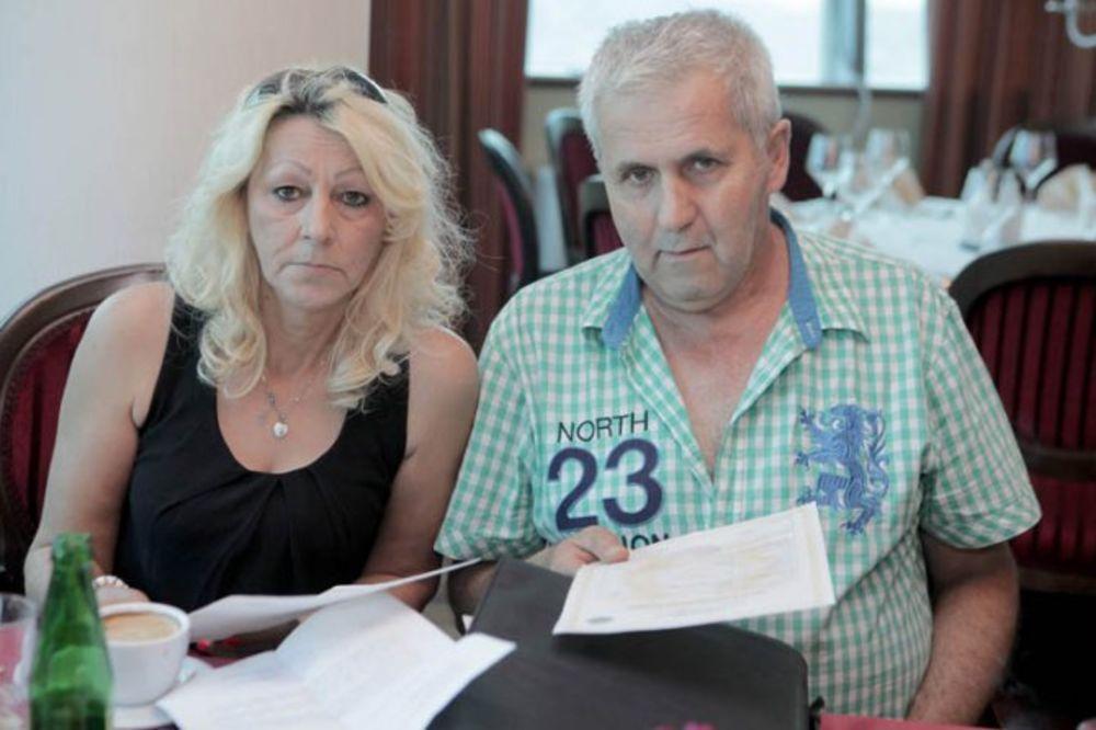 STIGLI REZULTATI DNK: Dragica i Goran Plauc nisu roditelji blizanaca iz Austrije!