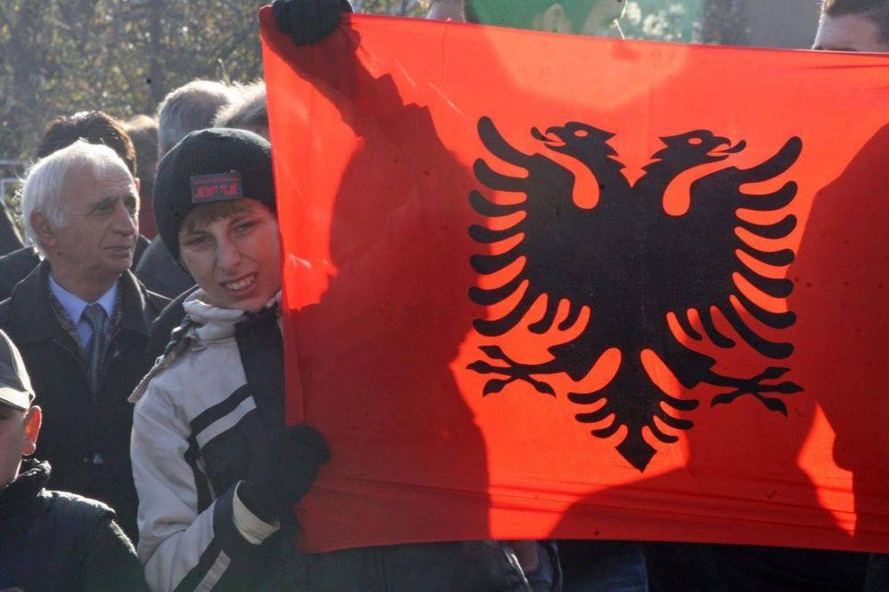 Dan zastave obeležava se širom Kosova, ali i u Bujanovcu