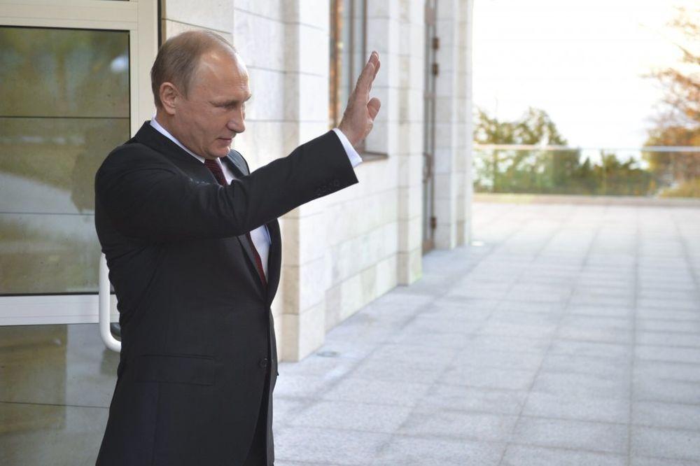 VLADIMIR PUTIN: Sa Rusijom ne može da se govori jezikom ultimatuma