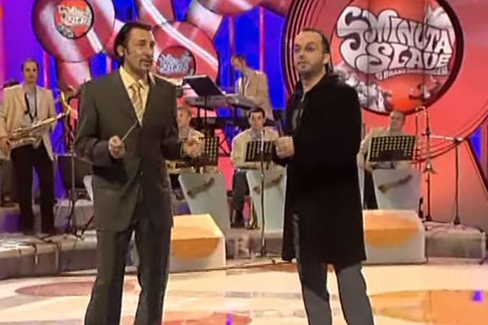 (VIDEO) WC pevač Cetinski odgovorio Đuri: Istrošen si i 20 godina isti!