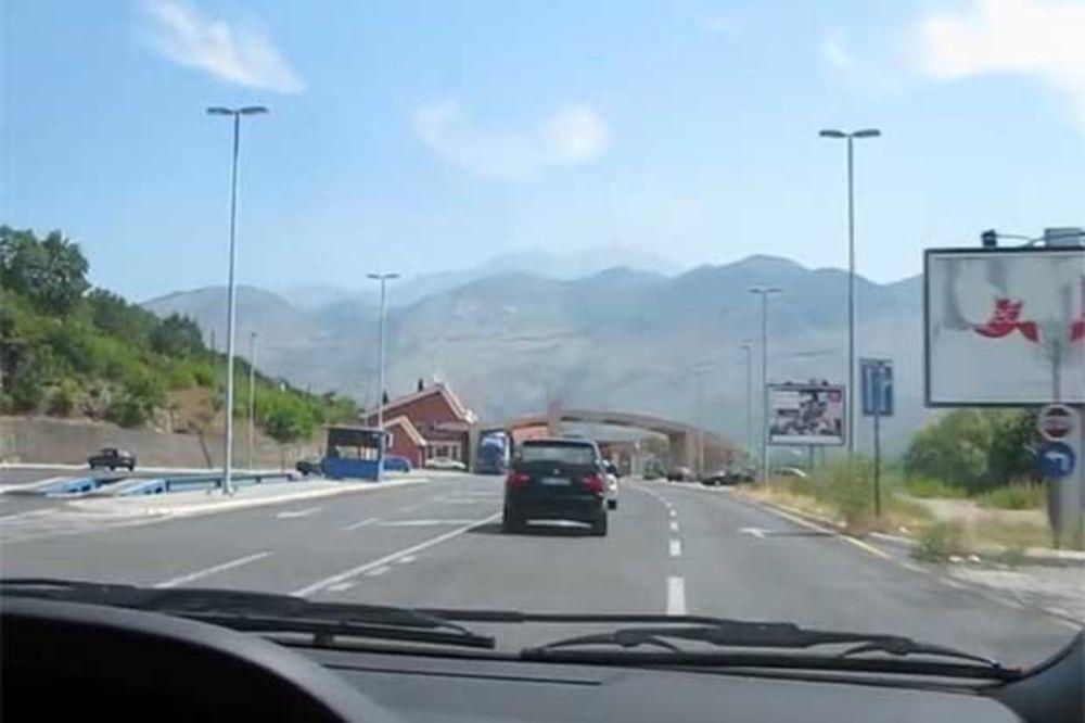 STRAHOTA: Albanski krijumčari ostavili mrtvog Sirijca na granici s Crnom Gorom