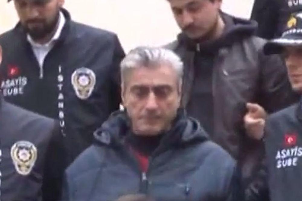 TURČIN U PRITVORU DO SUĐENJA: Podignuta optužnica protiv osumnjičenog za ubistvo Marka Ivkovića
