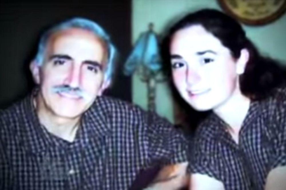 POTRESNO SUOČAVANJE ĆERKE SA OCEM: Predao je sekti gde su je silovali kada je imala 13 godina!