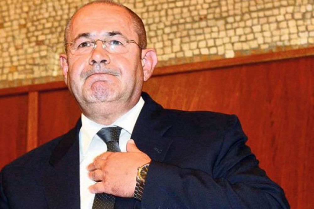 IŠTVAN PASTOR: Ako se promeni Ustav Srbije, treba menjati i Statut AP Vojvodine