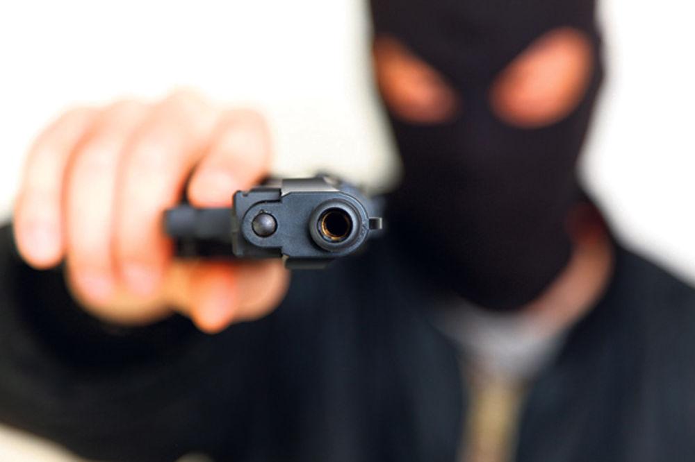 DRAMA U BANCI: Ubijeni pljačkaš i policajac u Vigu