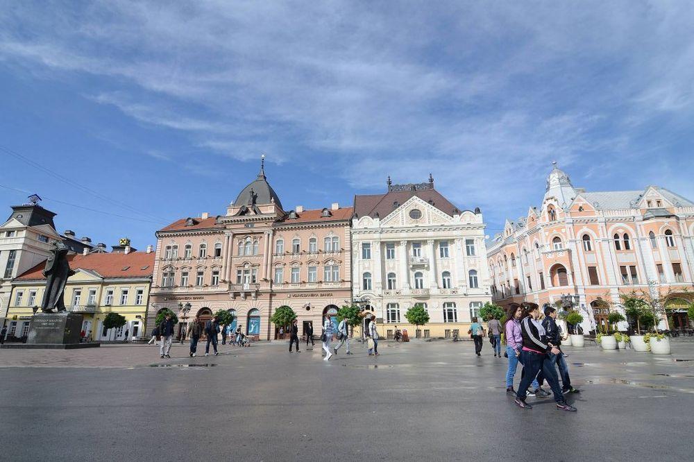 Skandal: Policija štiti bahatog brata bivšeg gradonačelnika Novog Sada!