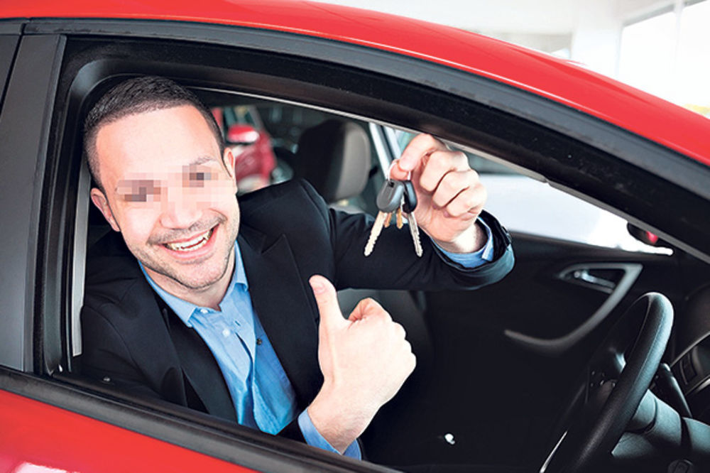 VOŽNJA I SEKS: Pogledajte šta o vama otkriva automobil koji posedujete