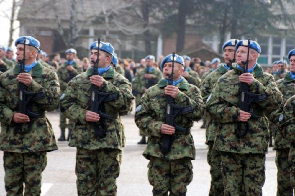 MINISTARSTVO ODBRANE: Ne razmatramo ponovno uvođenje obaveznog vojnog roka