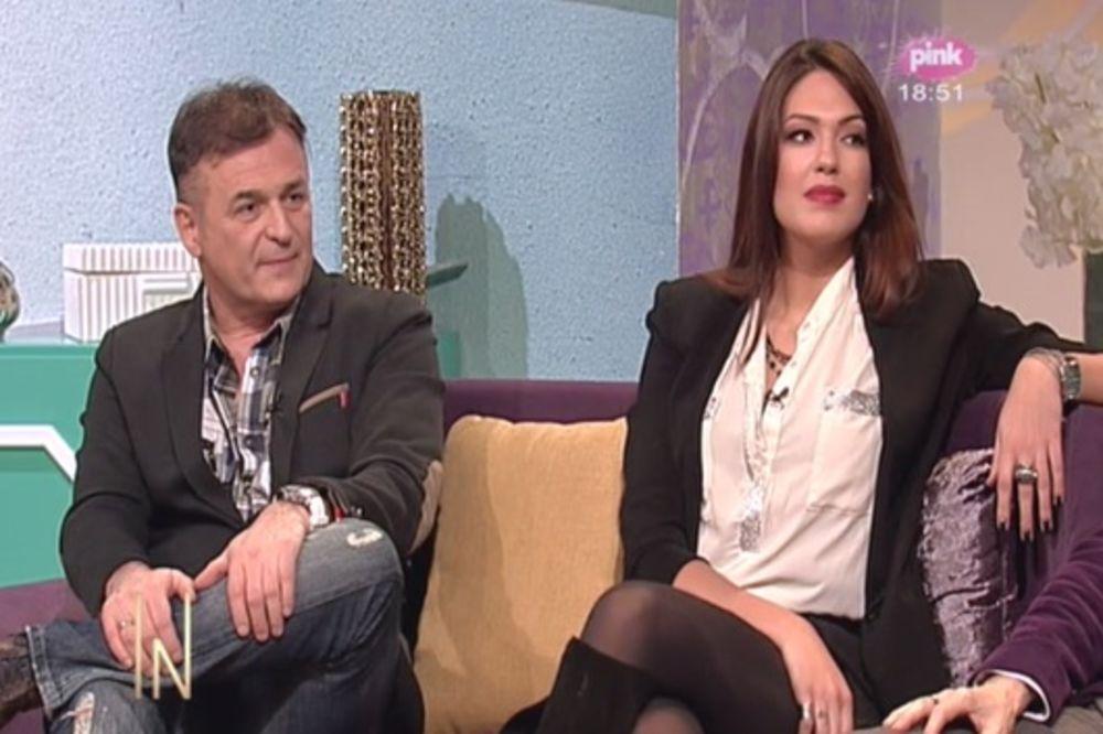 Nina Lečić otkrila oko čega se najčešće svađa sa Lekom