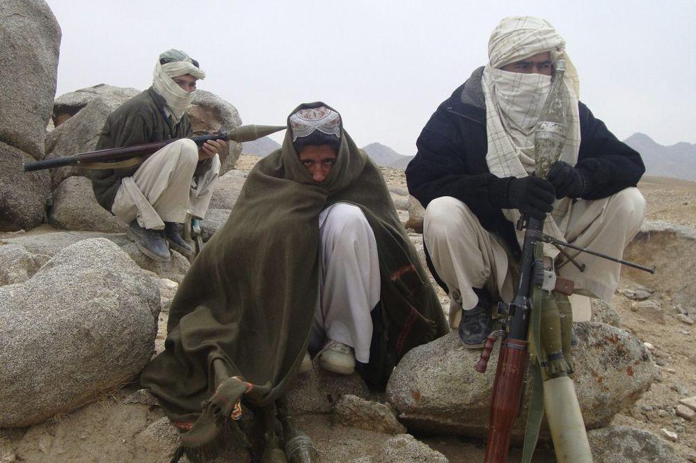 TALIBANI POZIVAJ NA JEDINSTVO: Veliki broj nezadovoljnih se priključuje džihadistima