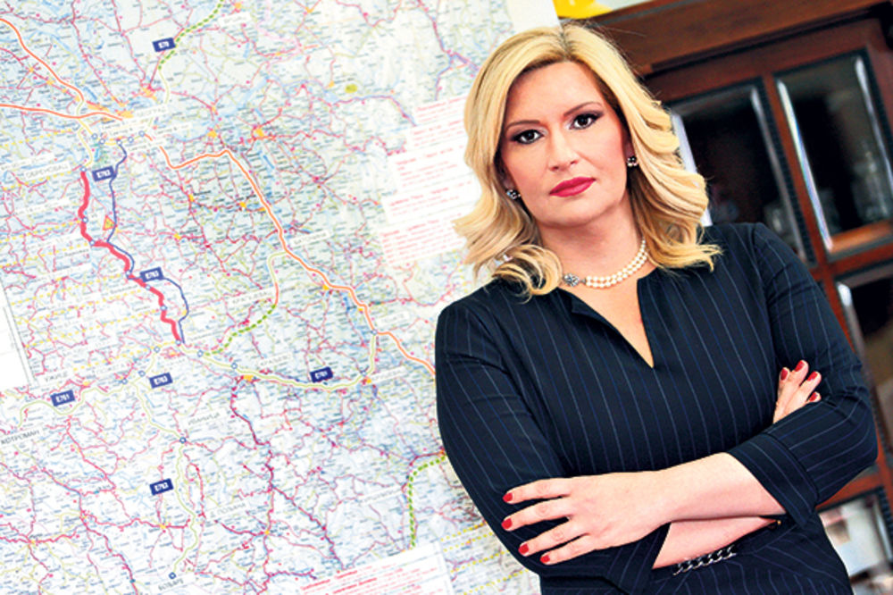 KONAČNO RED NA DRUMU Mihajlovićeva: Prevoznici će moći da rade