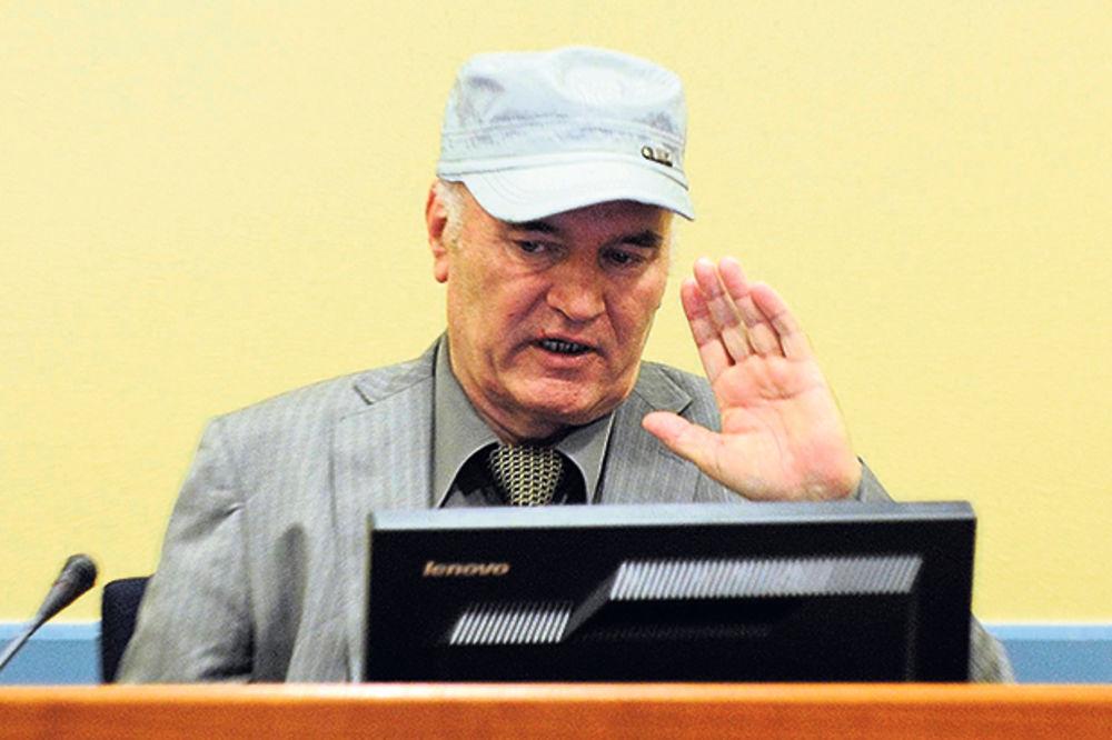 POLEMIKA OKO TOMAŠICE: Tužilac tvrdi da Mladićev demograf pogrešno tumači veštaka optužbe