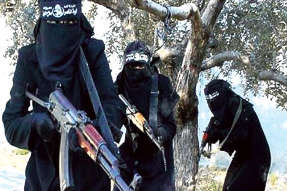 TRAŽE ZAŠTITU: Tužioci strepe od osvete džihadista i boje se za svoje živote!