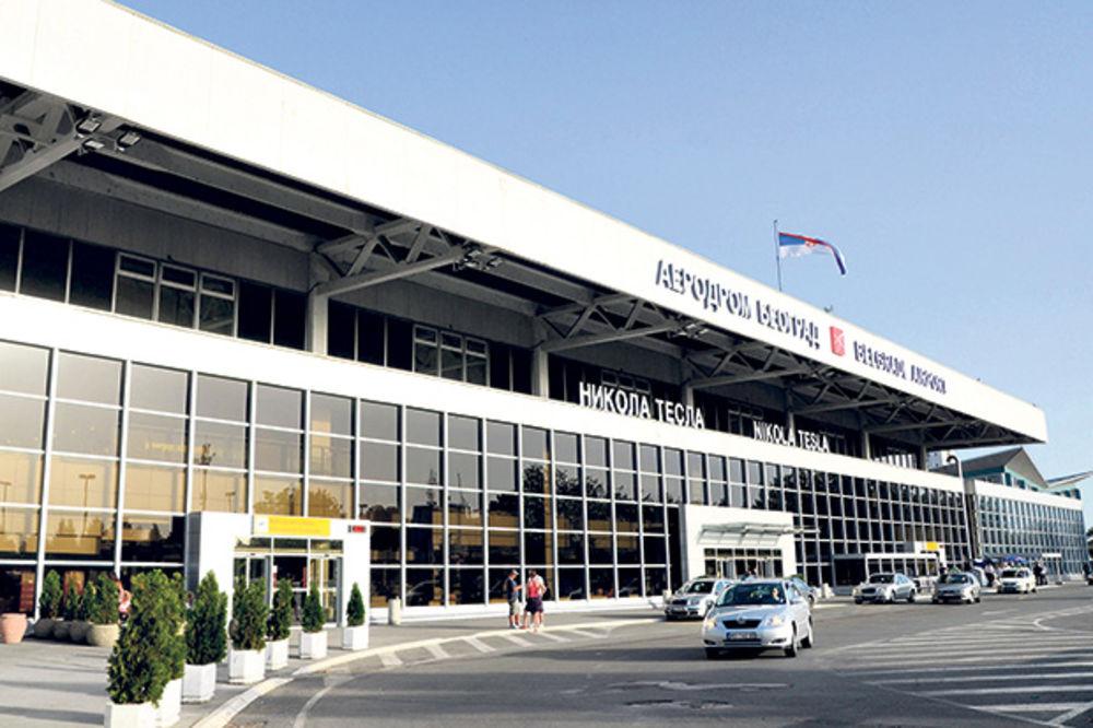 RAČUN: Aerodrom Nikola Tesla zaradiće 50 miliona evra od kargo saobraćaja!
