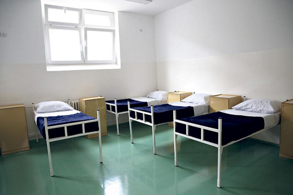 Prekršajac išetao iz Okružnog zatvora u Prokuplju?!