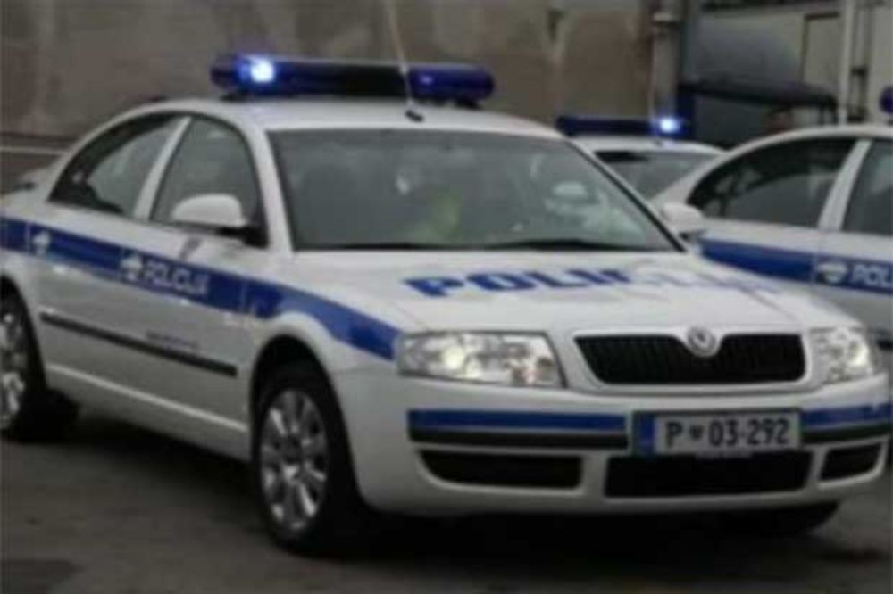 HOROR U SLOVENIJI: Lažno prijavio zločin, čekao patrolu pa vozilom ubio policajca