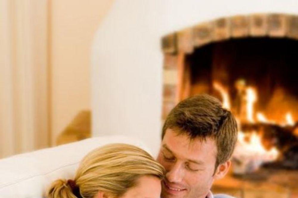 PITAO ČOVEK MUDRACA: Kako ću znati da me žena zaista voli?