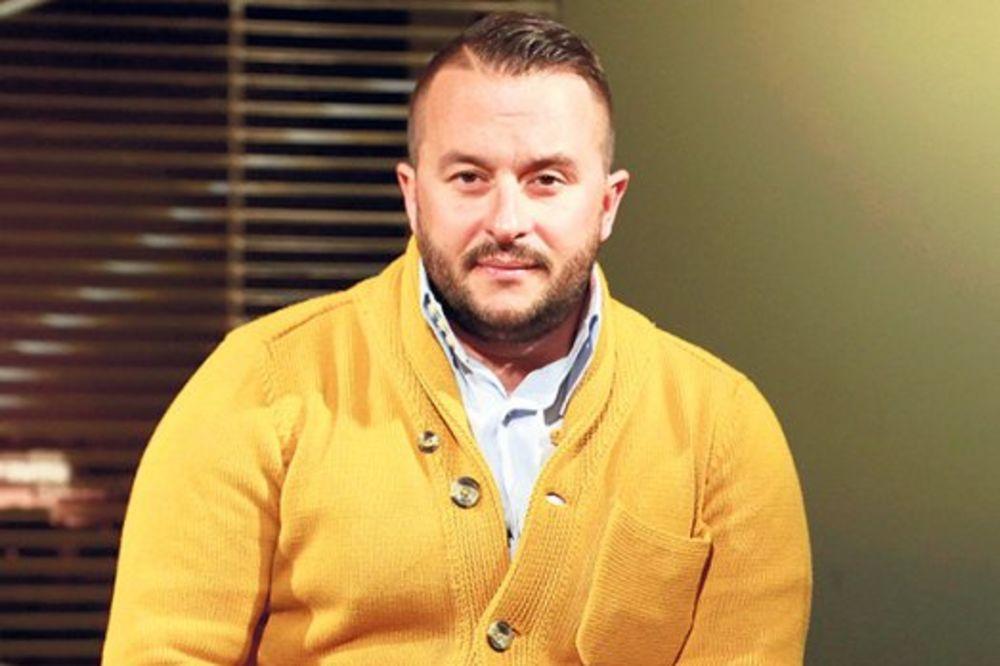 ZABRANJENO: Ivan Ivanović skinut s programa zbog ismevanja Nikolića?