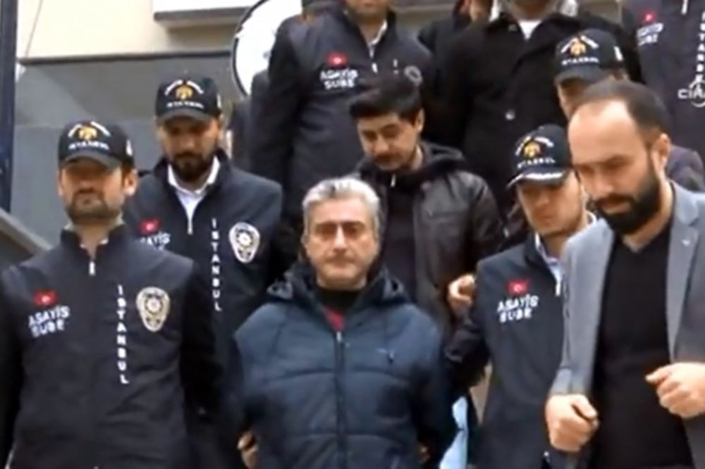 SUĐENJE ZA UBISTVO NAVIJAČA ZVEZDE: Turci oslobodili šest Ivkovićevih krvnika!