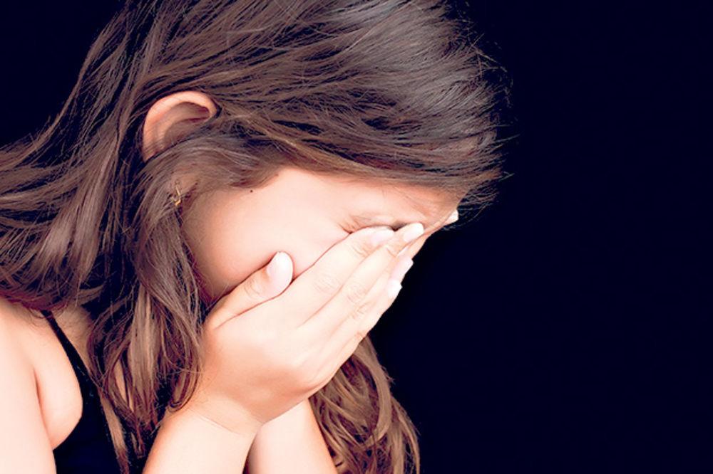 SREĆAN KRAJ: Nestala devojčica vratila se porodici