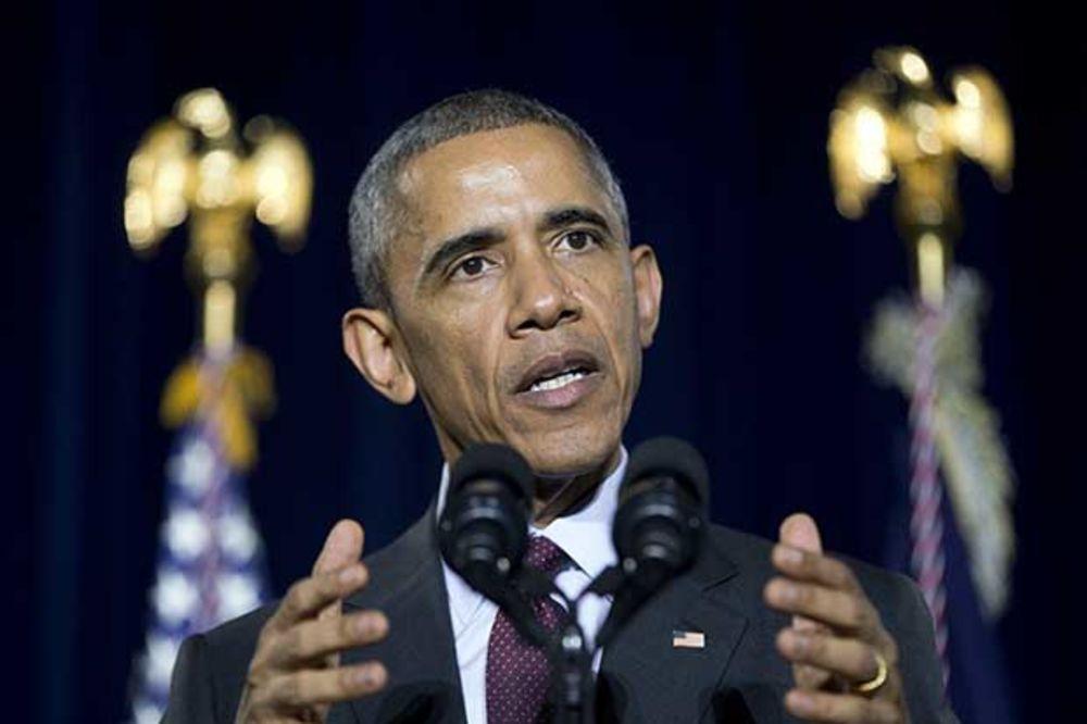 AMERIKANCI DRŽE NA OKU MOSKVU Obama: Moguće da će Rusija pokušati da utiče na izbore u SAD!