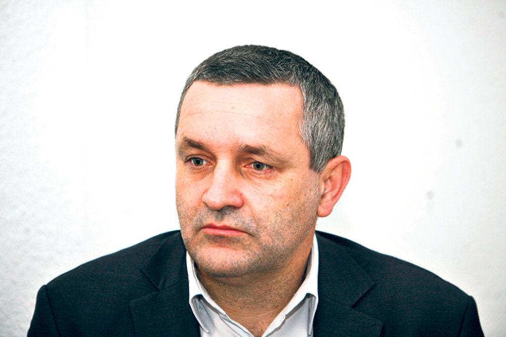 LINTA: Crnogorci ne izručujte generala Đukića Hrvatskoj