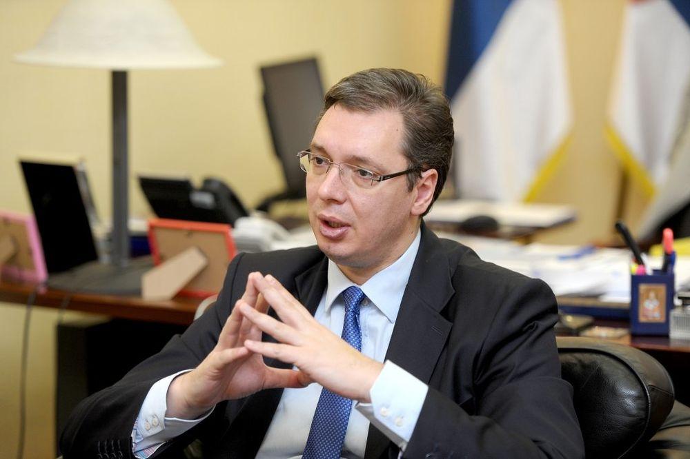 UPRKOS OŠTRIM MERAMA: Vučić i SNS daleko ispred ostalih