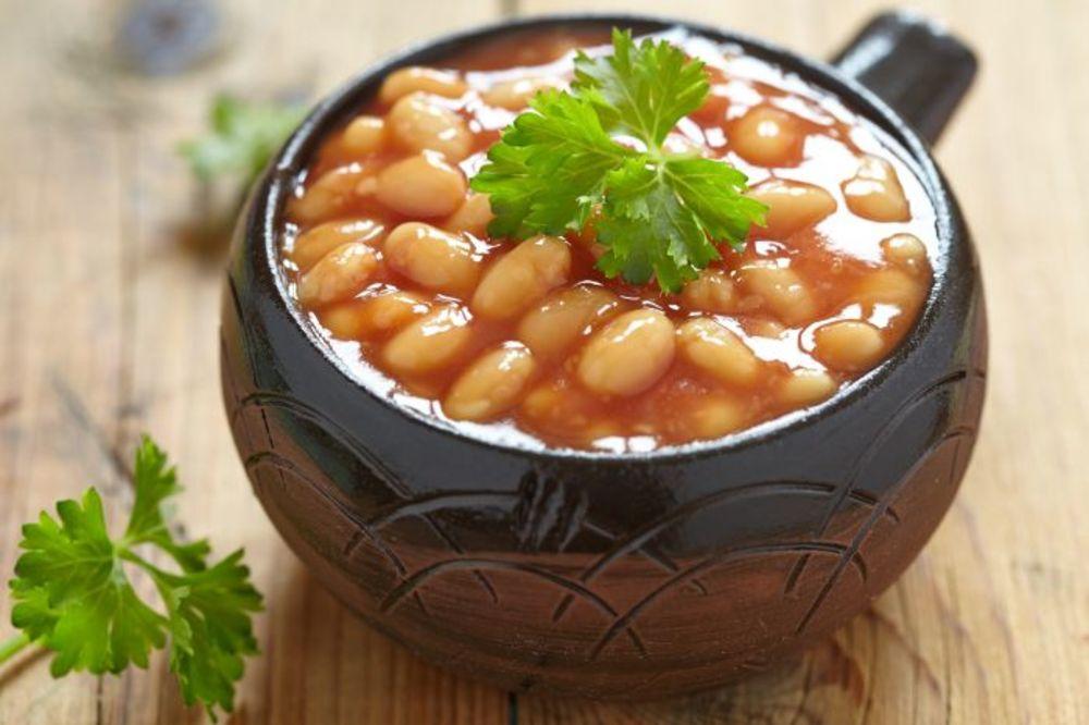 OVO VAM PRIČAM U POVERENJU: Evo zašto više ne jedem pasulj!