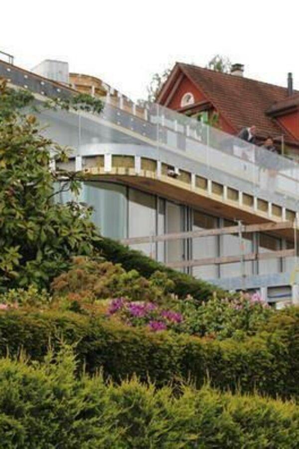 (FOTO) NOVI DOM: Federer se useljava u deset miliona dolara vrednu kuću