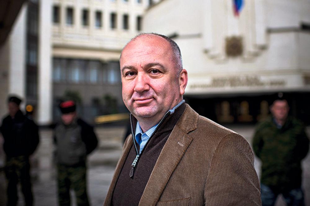 SNP: U Briselu razmotriti pitanje imovine na KiM