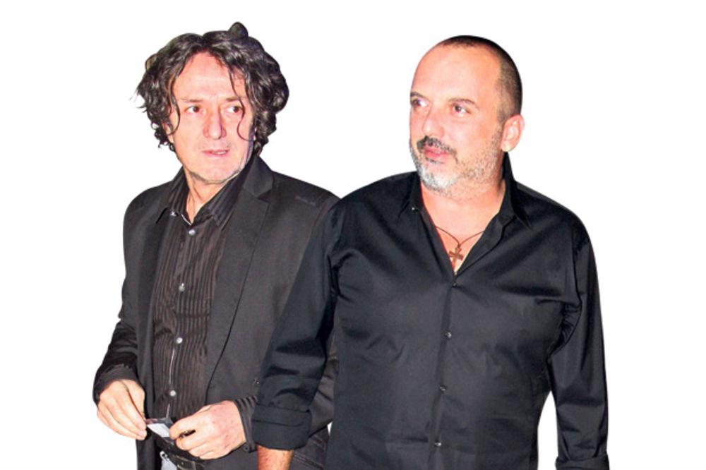 Bregović i Cetinski 2015. čekaju u Budvi