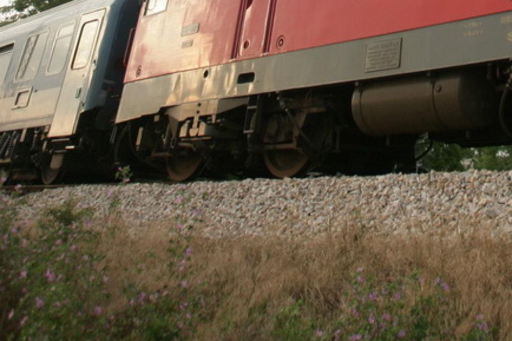 TRAGEDIJA U SARAJEVU: Mladića pregazio voz