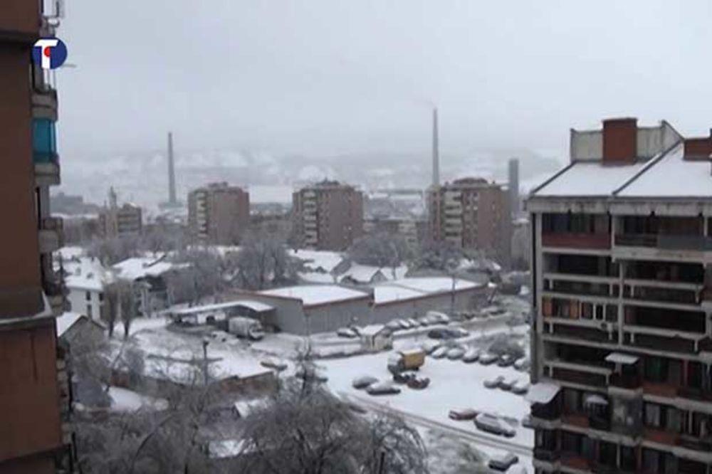 (VIDEO) PRORADIO STARI DALEKOVOD: Boljevac dobio struju!