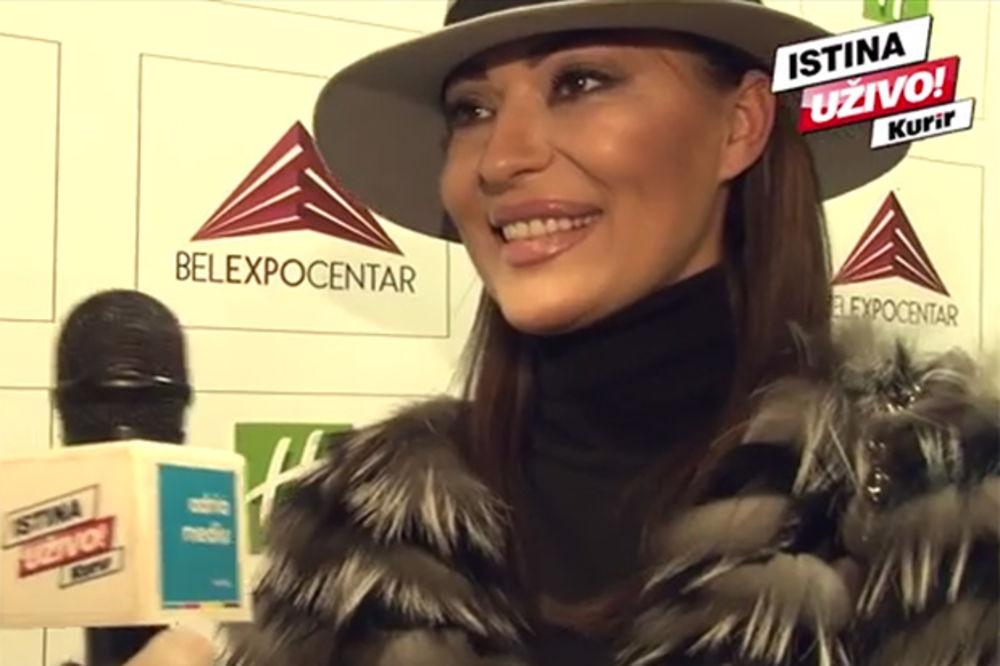 (VIDEO) CECA RAŽNATOVIĆ: Nema odmora posle praznika!
