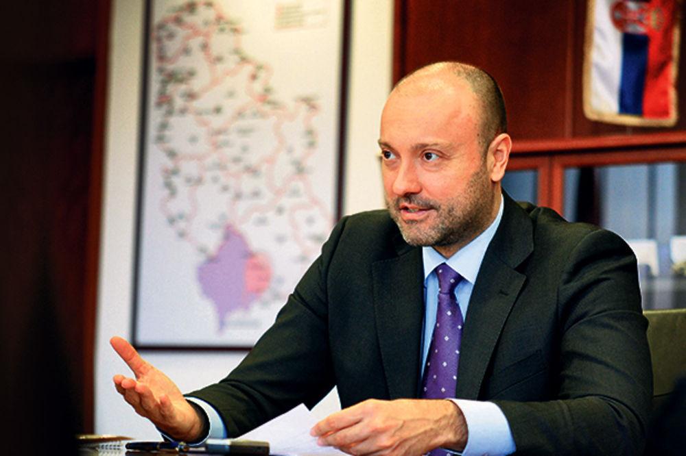 DIREKTOR UPRAVE ZA KURIR: Policija istražuje korupciju u carini