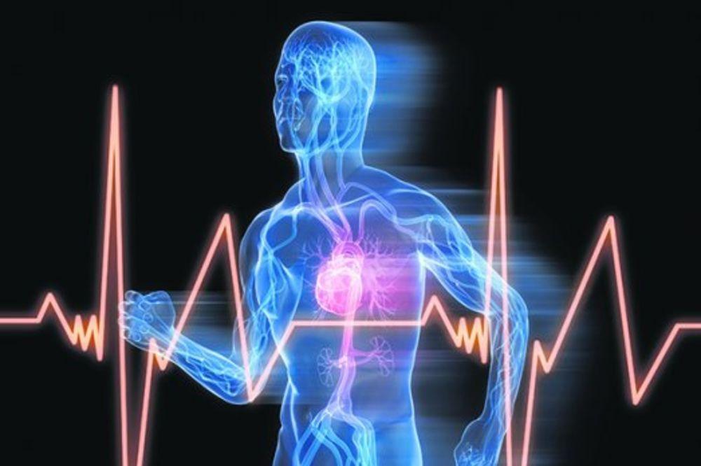 PET SIGNALA DA ĆETE DOBITI INFARKT ZA MESEC DANA: Evo kako da sprečite srčani udar!