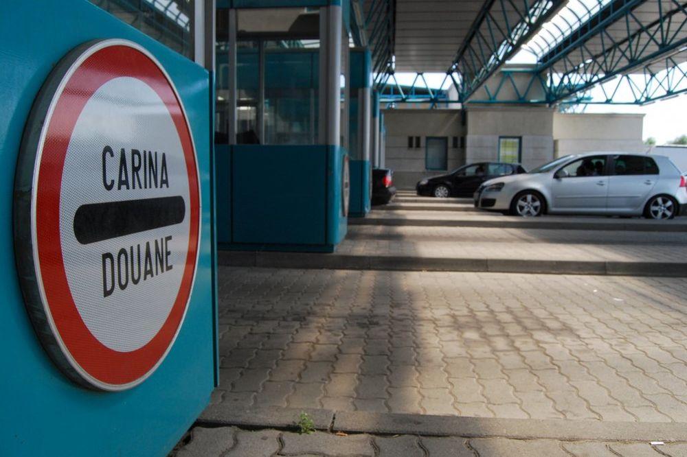 HORGOŠ: Na ulazak u Srbiju čeka se tri sata