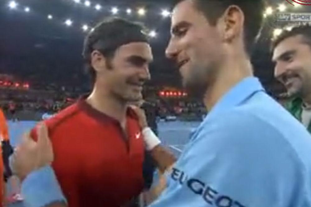 (VIDEO) NJU DELHI U TRANSU: Đokovićevi Rojalsi nadigrali Federerove i Anine Ejsize