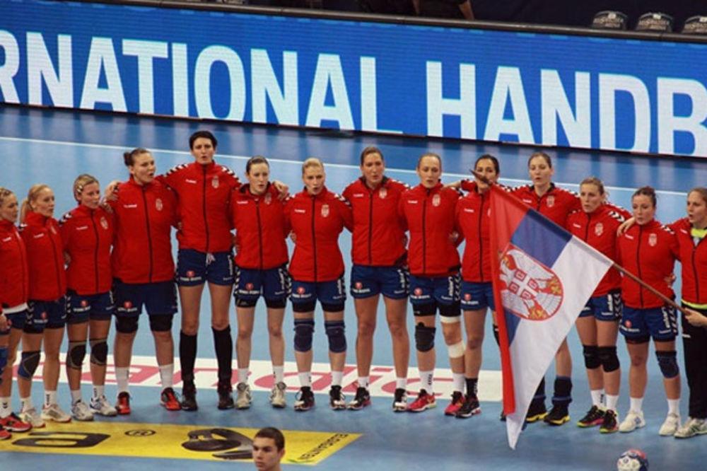 BLOG UŽIVO: Rukometašice Srbije preko Rumunije idu na Svetsko prvenstvo