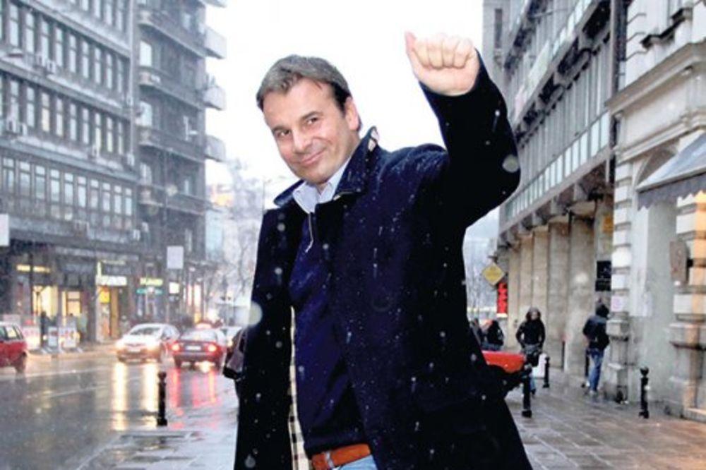 ZIMSKA PIJACA U HUMSKOJ: Makabi donosi Zvezdi titulu!