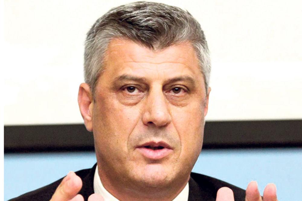 ŽALOSNO: Osnivač UČK na čelu Skupštine Kosova!