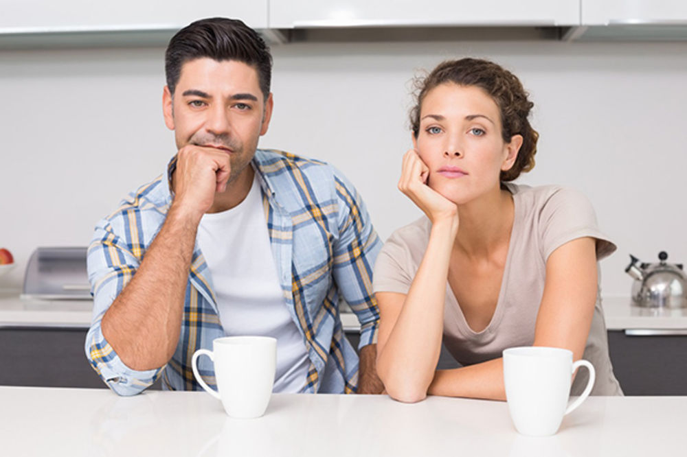 PROVALITE SVE NJEGOVE TAKTIKE: Prikriveni znaci da vaš partner ima ljubavnicu